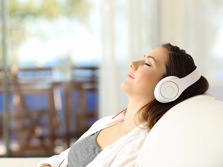 The Essence of Sound Therapy
