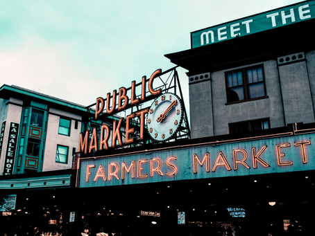 Seattle Restaurants Vs. The Chamber of Commerce