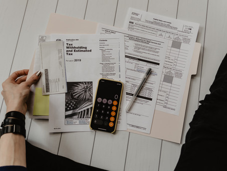 Top 10 Series: Why You Need a Tax Preparer!