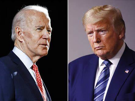 Biden vs. Trump: A Brief Overview of Each Nominee's Tax Plans