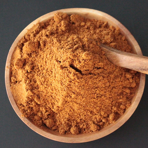 Tandoori Dry Rub