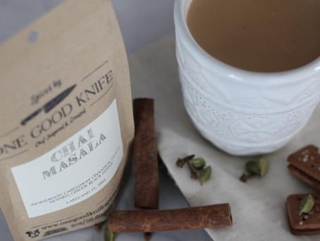 Chai Masala - The Chai Tea Vs Masala Chai