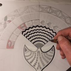 Pete Sephen - Print - Piwakawaka Design