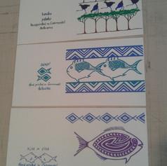 Card prints