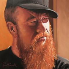 Paul Cornwell