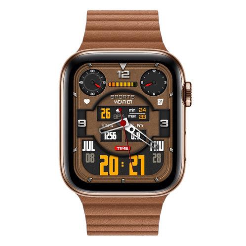 Kz Digital3 Leather Brown