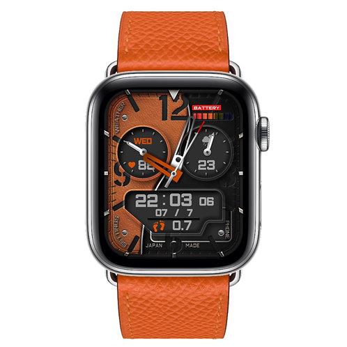 Kz Digital5 Leather (Orange)