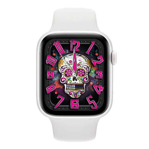Kz Skull2 Pink