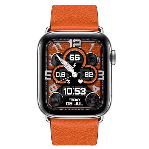 Kz Digital2 Leather Orange