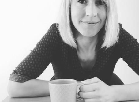 Geschichten aus dem Studio - Folge 21: Sonja Zillinger - Positive Psychologie