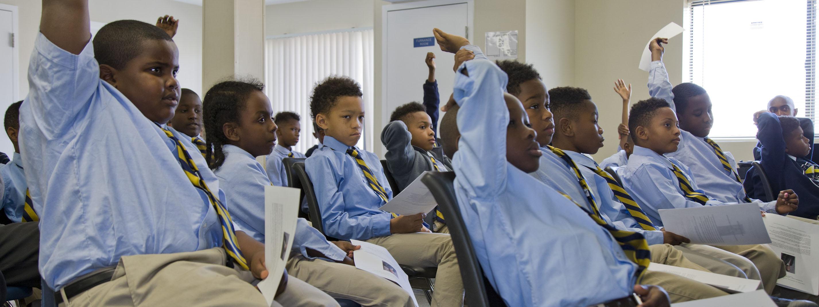 The Bishop Walker School for Boys