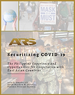 Securitizing COVID-19: The Philippine Experience and Opportunities for Cooperation with East Asian Countries