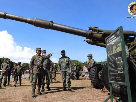 Philippine Marines' New Warfighting Paradigm: The Archipelagic Coastal Defense