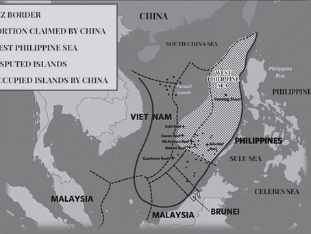 A New Leverage for the Philippines in the West Philippine Sea