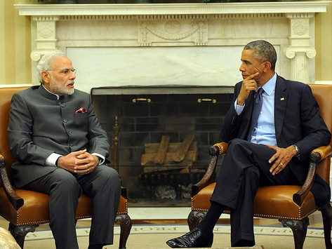 US-India Relations and Lessons for the Philippines