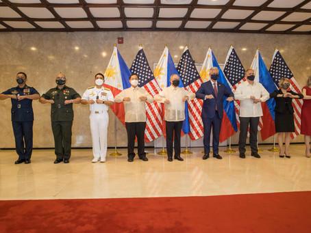 Alliance Embeddedness: The Resilience of the U.S.-Philippine Alliance in the Duterte Era