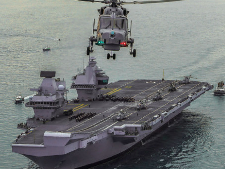 The United Kingdom, Southeast Asia, and the Indo-Pacific 'tilt'