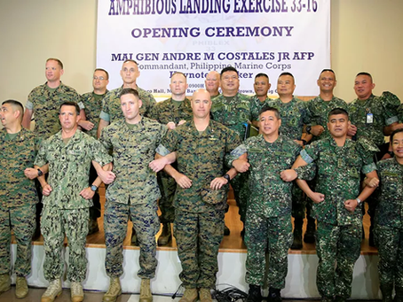 The Resilience of Philippines-United States Defense Relations