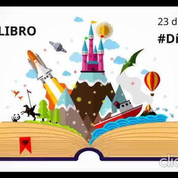 CELEBRACIÓN DÍA DEL LIBRO Y DERECHO DE AUTOR