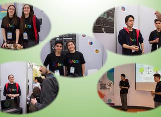 Congreso Regional Escolar Ciencia Explora