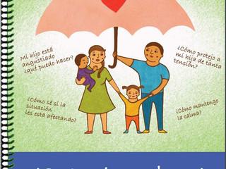 Manual ¿Qué podemos hacer?    – ayudando a nuestros hijos en tiempos de violencia y conflicto social
