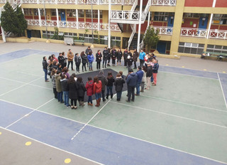 """""""FAMILIA Y COLEGIO, ACERCANDO NUESTRAS VISIONES"""" Enseñanza Básica"""