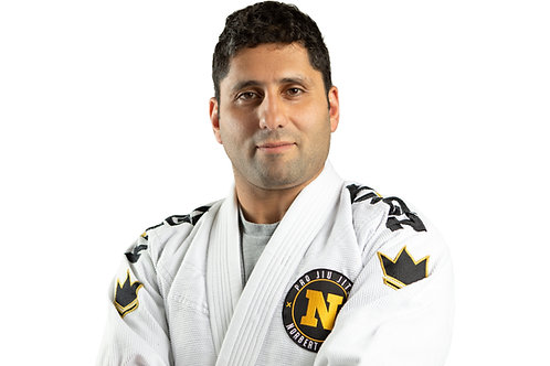 Tamer AL-Jundi Instructor at Pro Jiu Jitsu