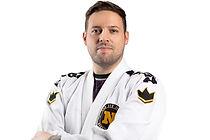 Gary Shackleton Brazilian Jiu Jitsu Coach at Pro Jiu Jitsu