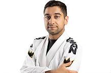 Wasim Ahmed Brazilian Jiu Jitsu Head Coach at Pro Jiu Jitsu
