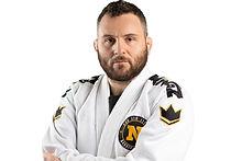 Norbert Nowak Brazilian Jiu Jitsu Head Instructor at Pro Jiu Jitsu
