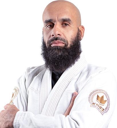 Mohamed Kchikech