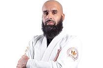Mohamed Kcikech Brazilian Jiu Jitsu Instructor at Pro Jiu Jitsu