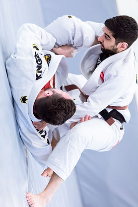 Jiu Jitsu Classes for beginners