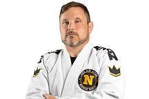 Mark Tully Brazilian Jiu Jitsu Coach at Pro Jiu Jitsu