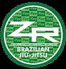 ZR Logo evesham
