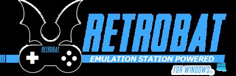RetroBat Logo