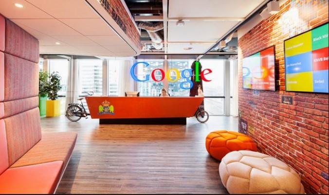 Conheça a Rotina de quem Trabalha no Google