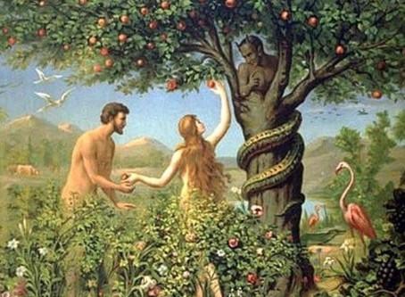 Adão e Eva Existiram