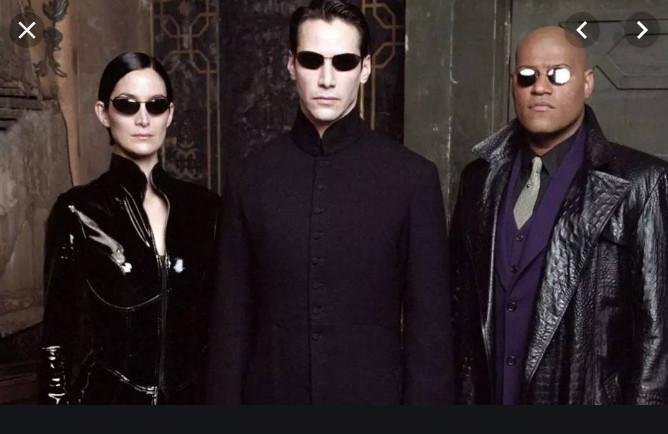 Matrix Causa e Efeito