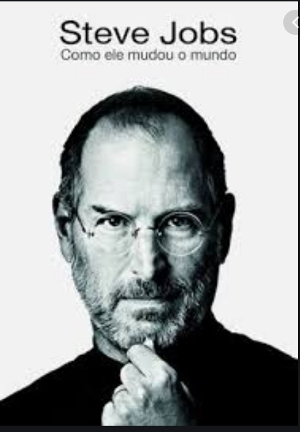 Filme Steve Jobs O Homem que Mudou o Mundo