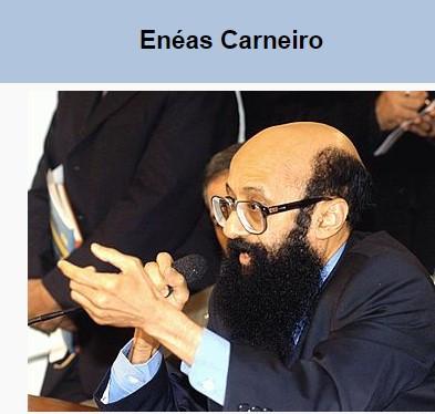 Roda Viva Enéas Carneiro 1994