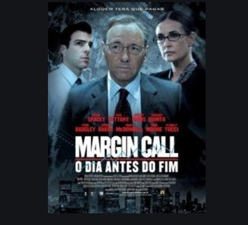 Margin Call O Dia Antes do Fim Filme Completo