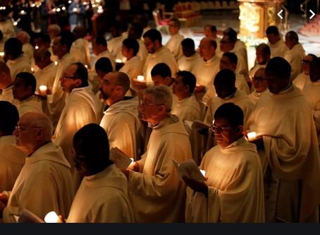 Controlam a Humanidade Organização Oculta do Vaticano
