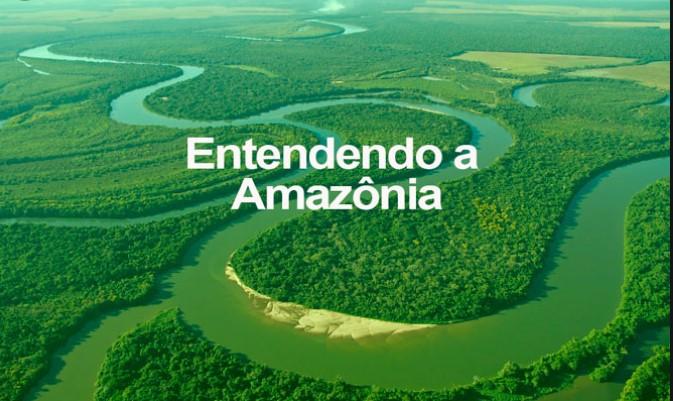Amazônia Desconhecida Documentário Dublado