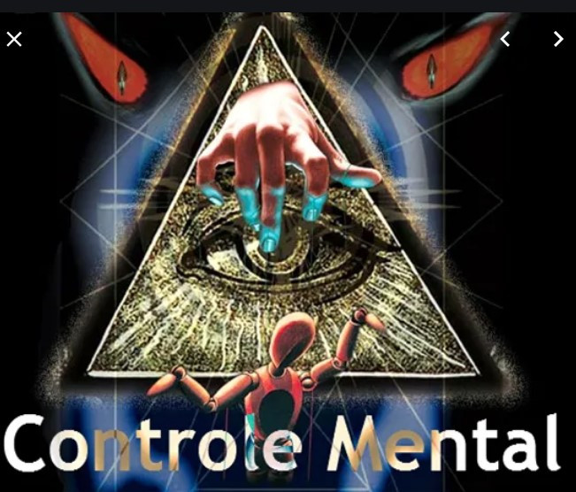 Illuminati O Sistema Controlador Dublado
