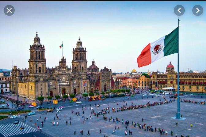 Especial Um Mundo de Muros México e Estados Unidos