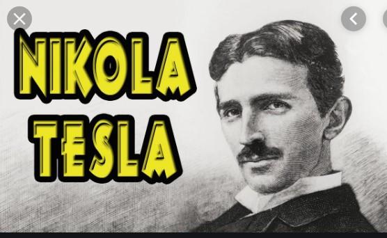 A Verdadeira História de Nikola Tesla o Gênio da Eletricidade