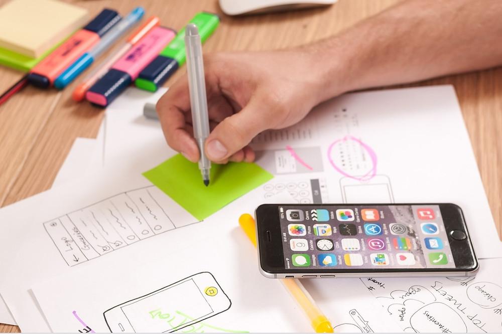 Estratégias de Marketing Digital na Era da Busca - Metodologia