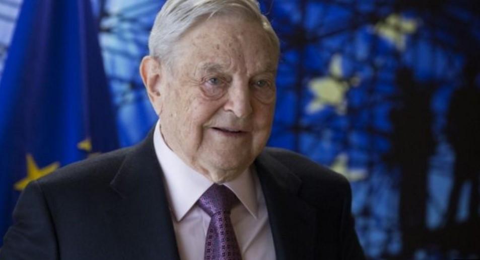 Quem É George Soros