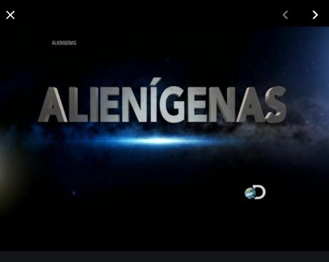 A Ufologia Discovery Especial Alienígenas